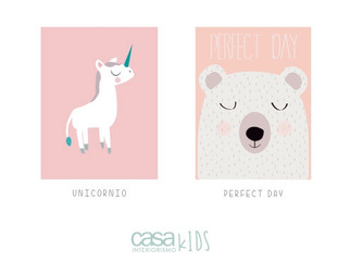 Unicornio/ Perfect Day