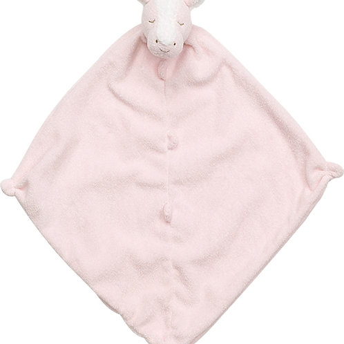 Pink Pony Blankie
