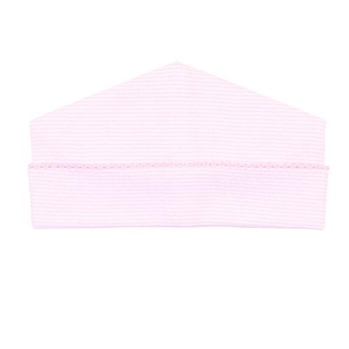 Mini Stripes Pink Hat