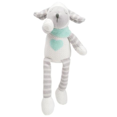 Lambie Knit Toy 25cm