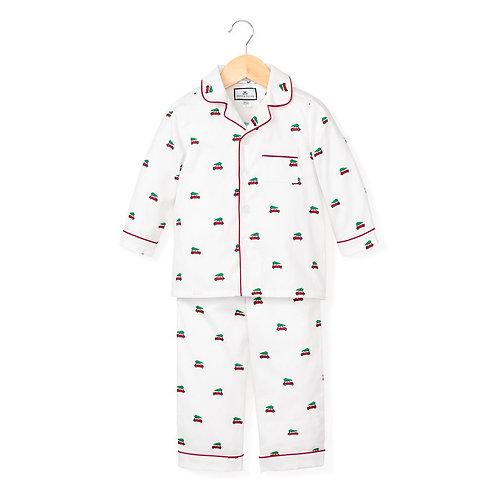 Holiday Journey Pijama Set