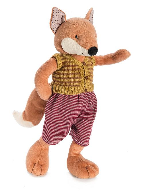 Chester Fox