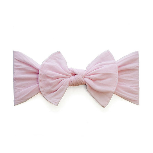 Pink Classic Knot