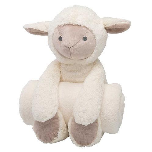 Bedtime Huggie Lamb