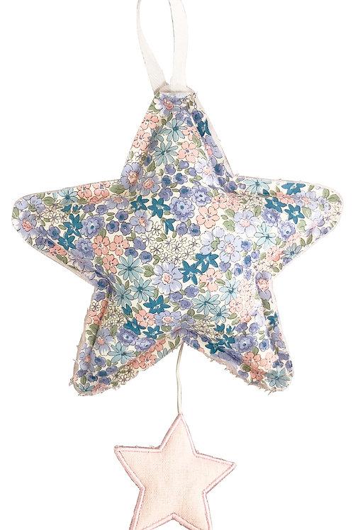 Liberty Blue Star Musical