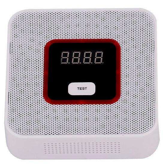 Smarter Gasmelder - WP 818 (White)