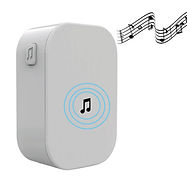 Chime Wireless Gong