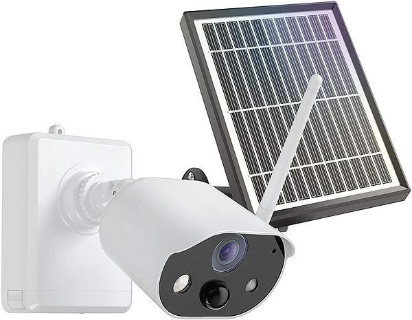 Solar Kamera