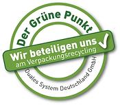 Grüner Punkt Klimaschutz
