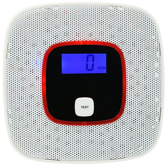 Smarter Kohlenmonoxidmelder - WP 616 (White)