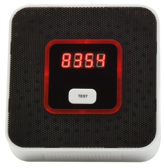 Smarter Gasmelder - WP 818 (Black)