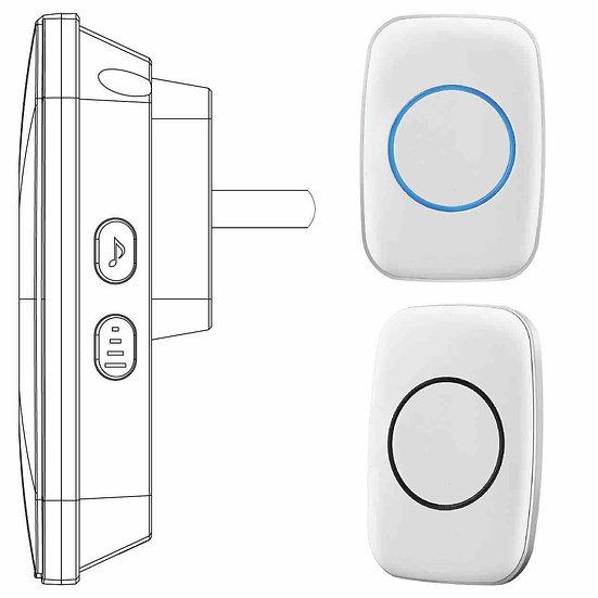 Wireless Klingelgong für ProV1 Video Türklingel