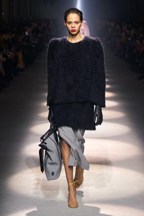 PARIS F/W 2020 - HIANDRA MARTINEZ for GIVENCHY