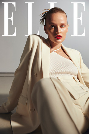 ELLE (RS) 05/2021 - with VIVIEN WYSOCKI