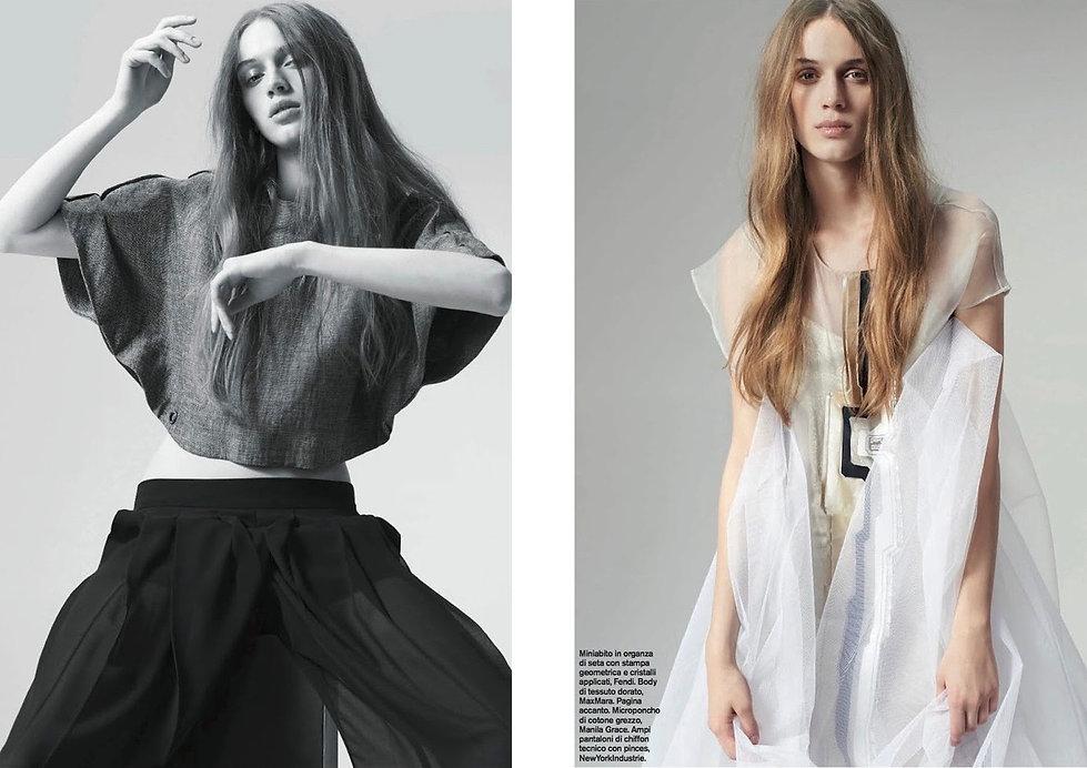 Model Agency Hamburg