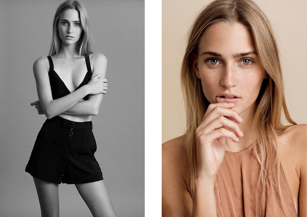 MUGA MODEL MANAGEMENT