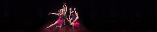 Dancers TDS