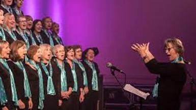 Military Wives Choir Meeting