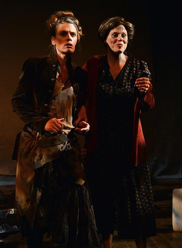 Skin of Our Teeth at Voice Theatre