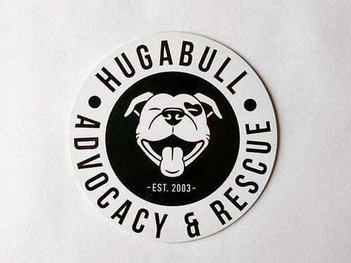 HugABull Magnet