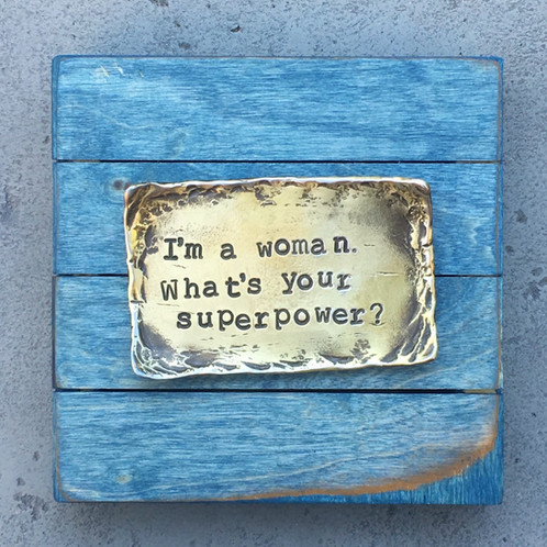 what is your superpower work