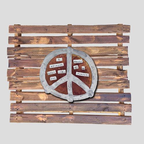 Peace Pallet