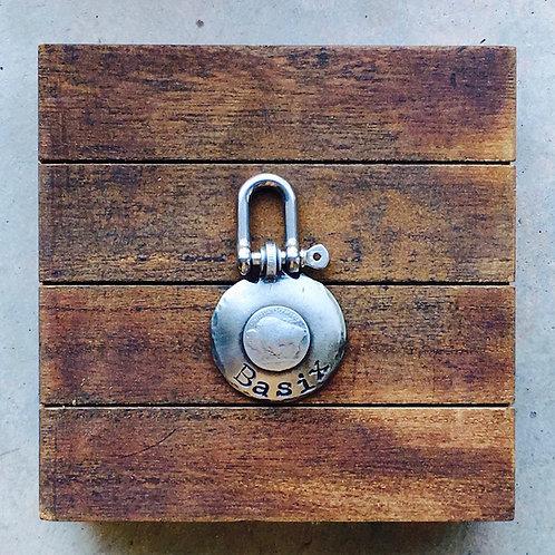Buffalo Key Chain - Basix