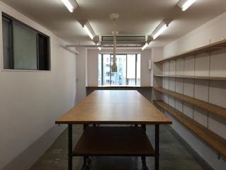神田小川町 オフィス改装