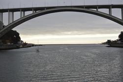 Pont sur le Douro