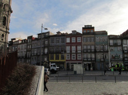 Sur les rives du Douro.