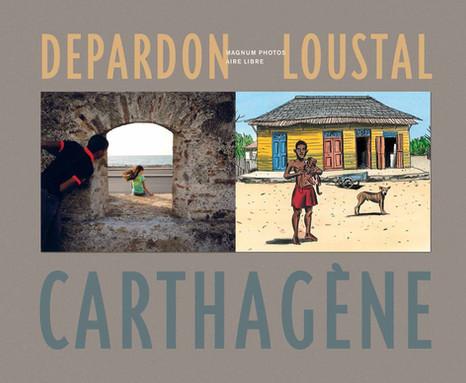 Depardon-Loustal