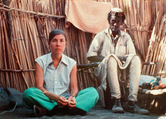 Les révolutionnaires du Tchad
