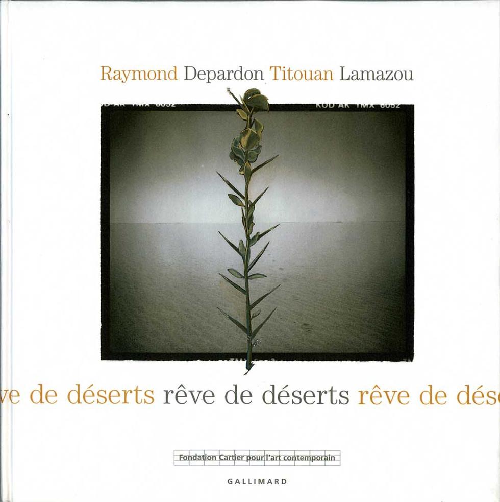 Rêves de désert