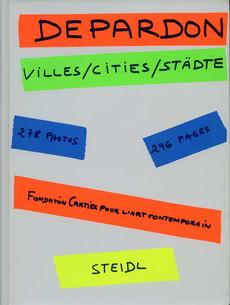 Villes / Cities / Städte