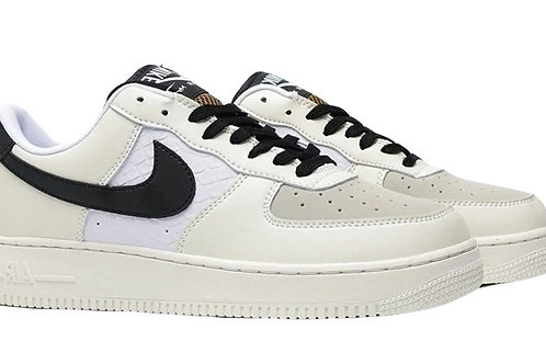 Air Force One Low Cream Edition