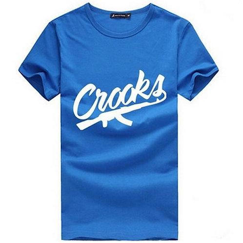 Tee-Shirt ''kalash'' CROOKS