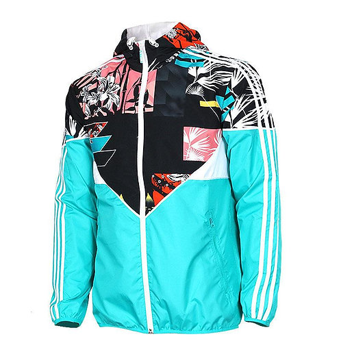 Jackets ''tropical'' CASUAL