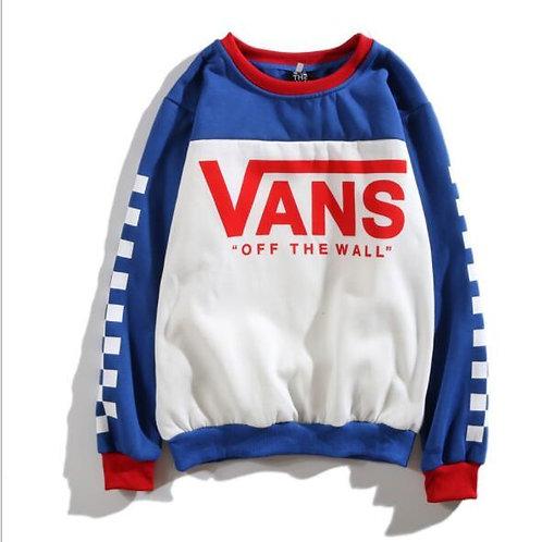 Sweat-shirt ''wall'' VANS