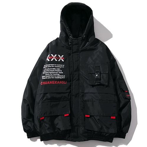 Jackets ''fuck'' XXX