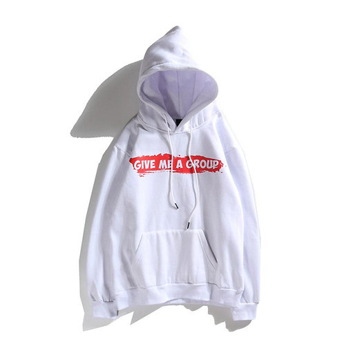 Hoodies ''X'' hipster