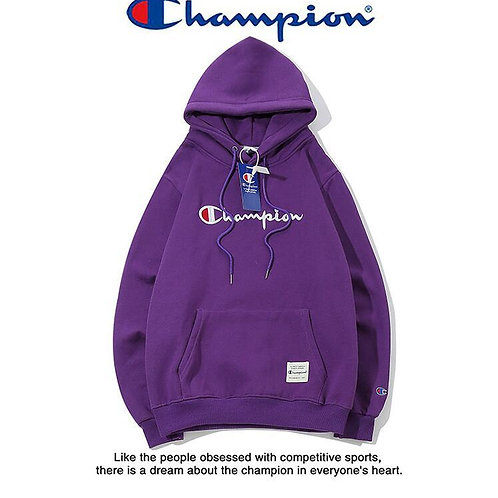Hoodies ''basic'' Champion
