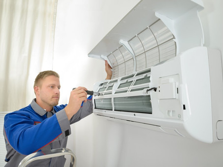 Essential Steps for Hiring an HVAC Expert
