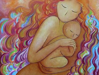L'allattamento al seno e l'azione protettiva sulla mammella