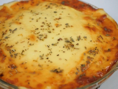 Mozaru Rice With Melted Cheese