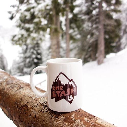 Mug The Stash