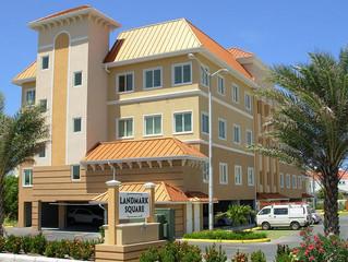 Paragon GRC Cayman makes a move..