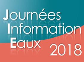 PROVADEMSE aux Journées Information Eaux à l'ENSI Poitiers- 9 au 11 octobre 2018
