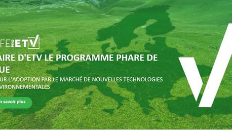 PROVADEMSE participe au projet européen « LIFEProETV »