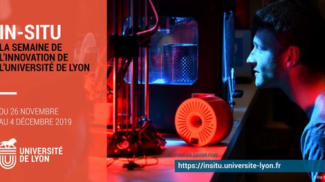 PROVADEMSE ouvre ses portes le 28 novembre prochain dans le cadre de la semaine de l'Innovation de l