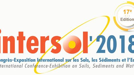 Présentation du projet ESTRAPOL au congrès Intersol'2018